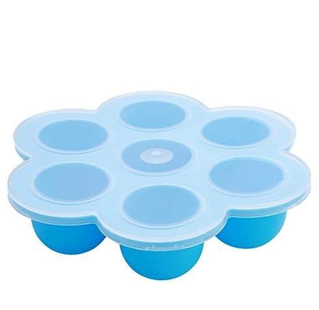 Amazon.com: Premium picaduras de huevos de silicona moldes ...