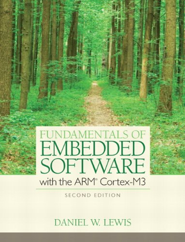 Download Fundamentals of Embedded Software: Where C & Assembly Language Meet Pdf