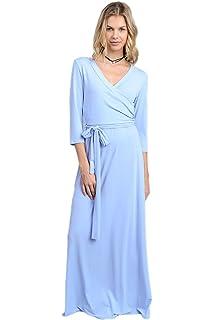 437d497427d Vanilla Bay Signature Racerback Maxi Dress at Amazon Women s ...