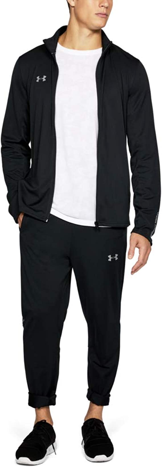 Accesible Sombra arcilla  Chandal under armour | Los mejores chandales.