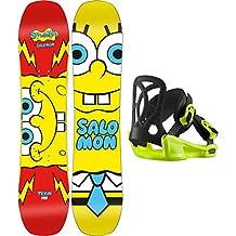 Salomon Snowboards Team Package - Kids'