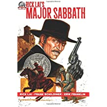 Rick Lai's Major Sabbath (Volume 1)