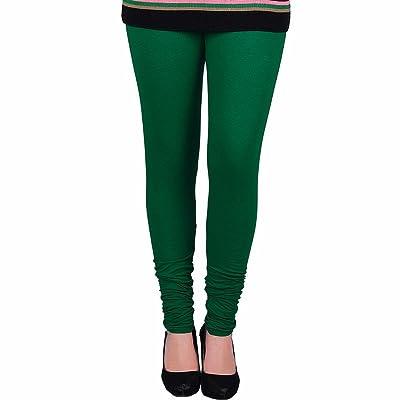 ANU Leggings - Legging - Solid - Femme - Vert - 50