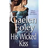 His Wicked Kiss (Knight Miscellany Book 7)