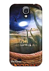 Snap-on Dinosaur Case Cover Skin Compatible With Galaxy S4 7597323K19567485