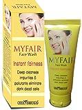 ZEE LABORATORIES Myfair Face Wash