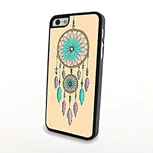 apply Unusual Dream Catcher Pattern Carrying Case for PC Phone Cases fit For Apple Iphone 5/5S Case Cover Plastic Cover Matte Shell Hard Protector Clear and Thin