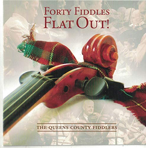 Forty Fiddles Flat Out! ()