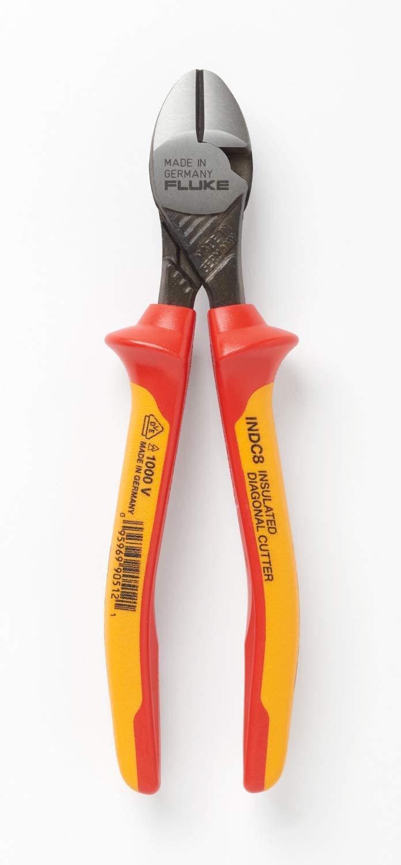 Alicate cortador diagonal con aislamiento 1000 V
