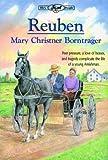 Reuben, Mary Christner Borntrager, 0836135938