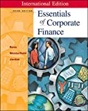 Cover of Essentials of Corporate Finance (Interactive Computing Series)
