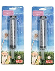 Lixit Hand Feeding Syringes for Baby Animals