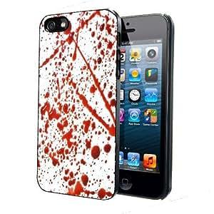 Blood Splatter Case For Ipod Touch 4 Cover Back Case