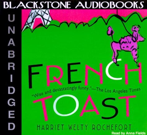Read Online French Toast pdf epub