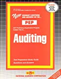 Auditing, Rudman, Jack, 0837355141