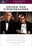 Crimes And Misdemeanors poster thumbnail