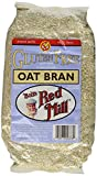 Bobs Red Mill Oat Bran Gf, 1 lb 2 oz (pack of 2)