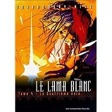 LAMA BLANC T04 (LE) : LA QUATRIÈME VOIX N.E.