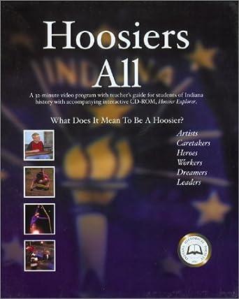 Amazon com: Hoosiers All [VHS]: Steve Dickey, Marcia Dits