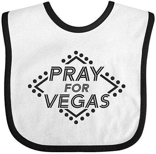 Inktastic-Pray-for-Vegas-Baby-Bib