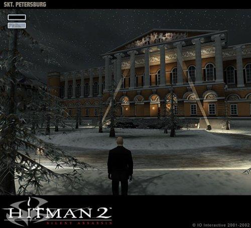 Amazon com: Hitman 2: Silent Assassin - PC: Video Games
