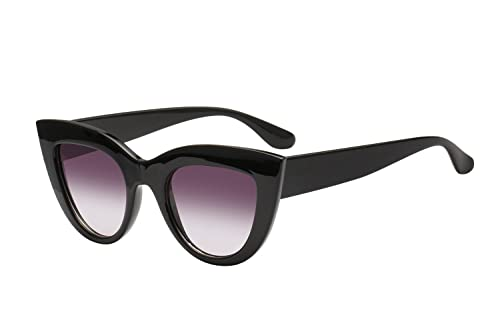 Amazon.com: Gafas de sol con protección UV, lentes planas ...