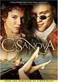 Casanova by Buena Vista Home Entertainment / Touchstone