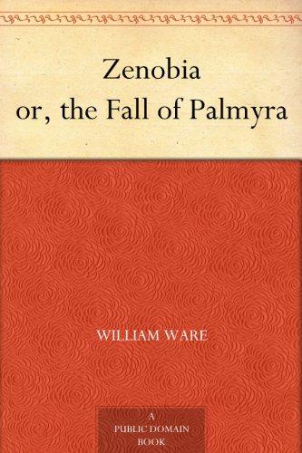 Palmyra Collection (Zenobia or, the Fall of Palmyra)