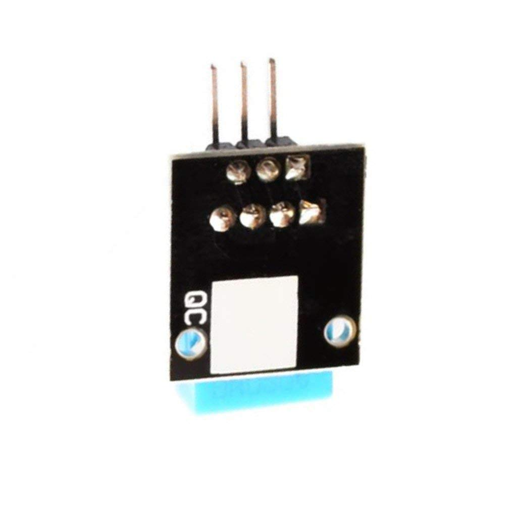 Leoboone KY-015 DHT11 NTC Temperature Relative Humidity Sensor Module For Arduino Durable Temperature Humidity Sensor Module