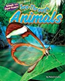 img - for See-Through Animals   [SEE THROUGH ANIMALS] [Library Binding] book / textbook / text book