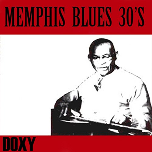 Memphis Blues 30's (Doxy Colle...