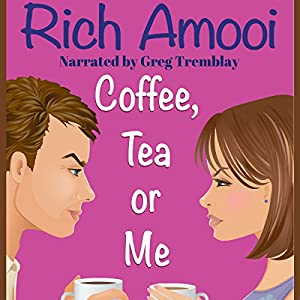 Coffee, Tea or Me Audiobook