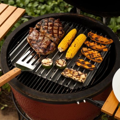 15.375 WIDE 17.375 GrillGrate Pellet Grill Sear Station