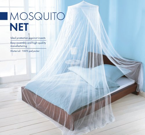 Elegant Mosquito Net Bed Canopy Set White Buy Online