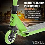 VOKUL TRII S Freestyle Tricks Pro Stunt Scooter