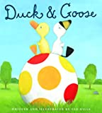 Duck and Goose, Tad Hills, 0375936114