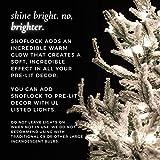 SnoFlock The Original Premium Self-Adhesive Snow