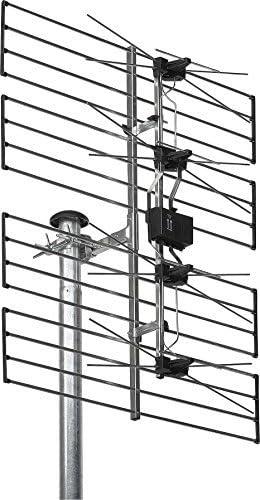 Wisi Antena UHF K21 – 69 ee06 0297 Terres Antena eléctrica ...