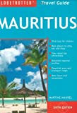Front cover for the book Mauritius (Globetrotter Travel Guide) by Martine Maurel