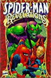 img - for Spider-Man: Revelations book / textbook / text book