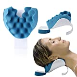 How it works The soft, pillowy foam gently wraps around your neck and gives your head the heavenly sensation of floating on air. It applies smooth, gentle pressure for a soothing massage, and a soft, sensual pleasure. Within 30 seconds your neck tigh...