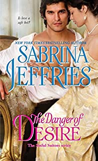 Book Cover: The Danger of Desire