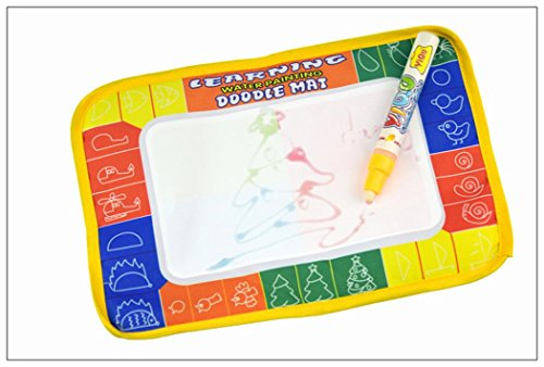 3' Basketball Sports Figure (TAORE Children Drawing Toys Mat Magic Pen Educational Toy 1 Mat)