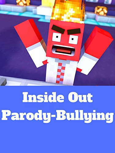 Inside Out Parody Bullying