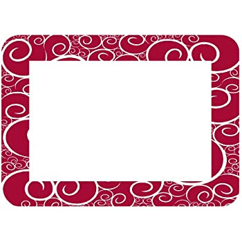 Amazon.com : Fodeez Frames Fun Holiday 3-Pack of 4 x 6 Inches Photo ...