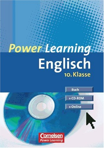 Power Learning  Englisch 10. Klasse