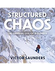 Structured Chaos: The Unusual Life of a Climber