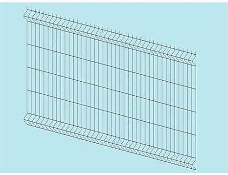200 x H Pannello per recinzione Essential Betafence verde L 173 cm