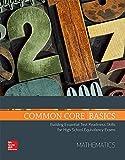 Common Core Basics, Mathematics Core Subject Module