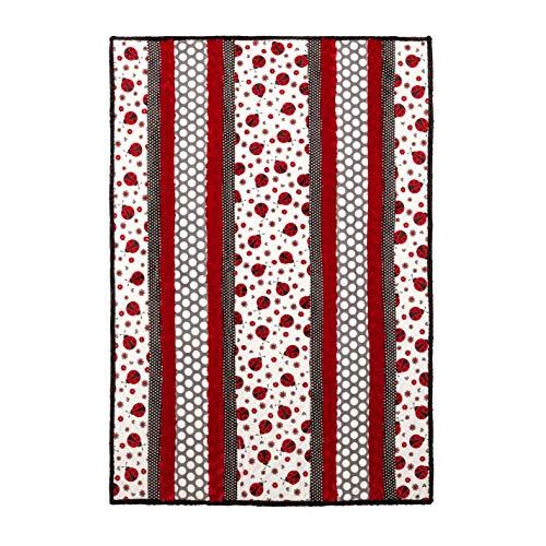 Shannon Fabrics Fabulous 5 Lovebug Kit, ()